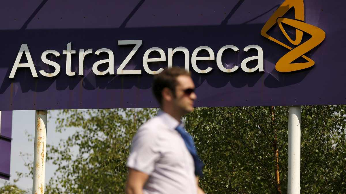 Britain Tries to Cool AstraZeneca Concerns as Its CEO ...