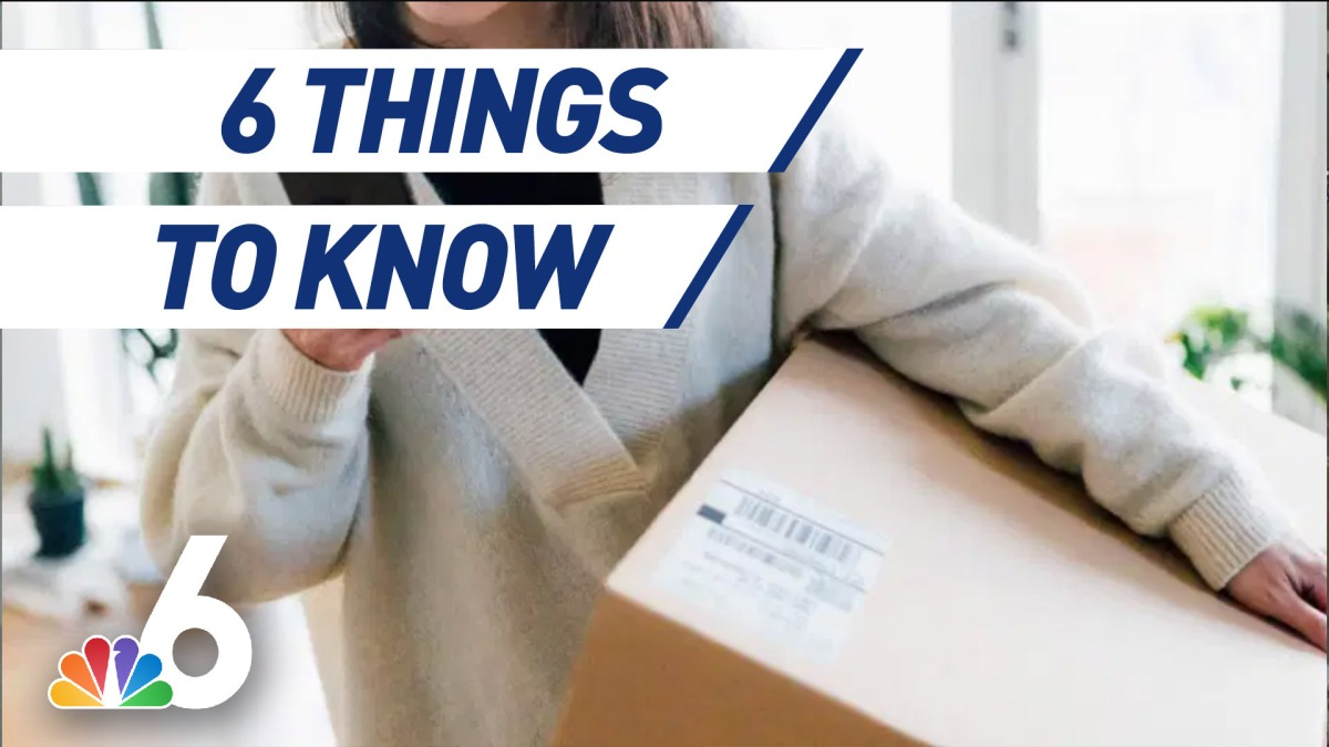 6 Things to Know: Shopping Mistakes to Avoid on Cyber Monday, Miami-Dade Police Veteran Dies From Covid-19