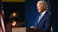 Biden is Under Pressure to Forgive Student Debt. Here's Why It's a Racial Issue