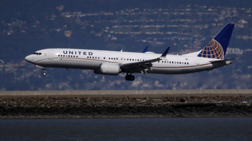 United Airlines Set to Receive the First 737 Max From Boeing Since 20-Month Grounding