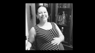 Erika Becerra, 33, had no underlying health conditions when she was diagnosed with the coronavirus several weeks before her due date. She died 18 days after having given birth.