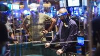Virus, Fan Eagerness May Spur Sports Bet, Casino Expansion