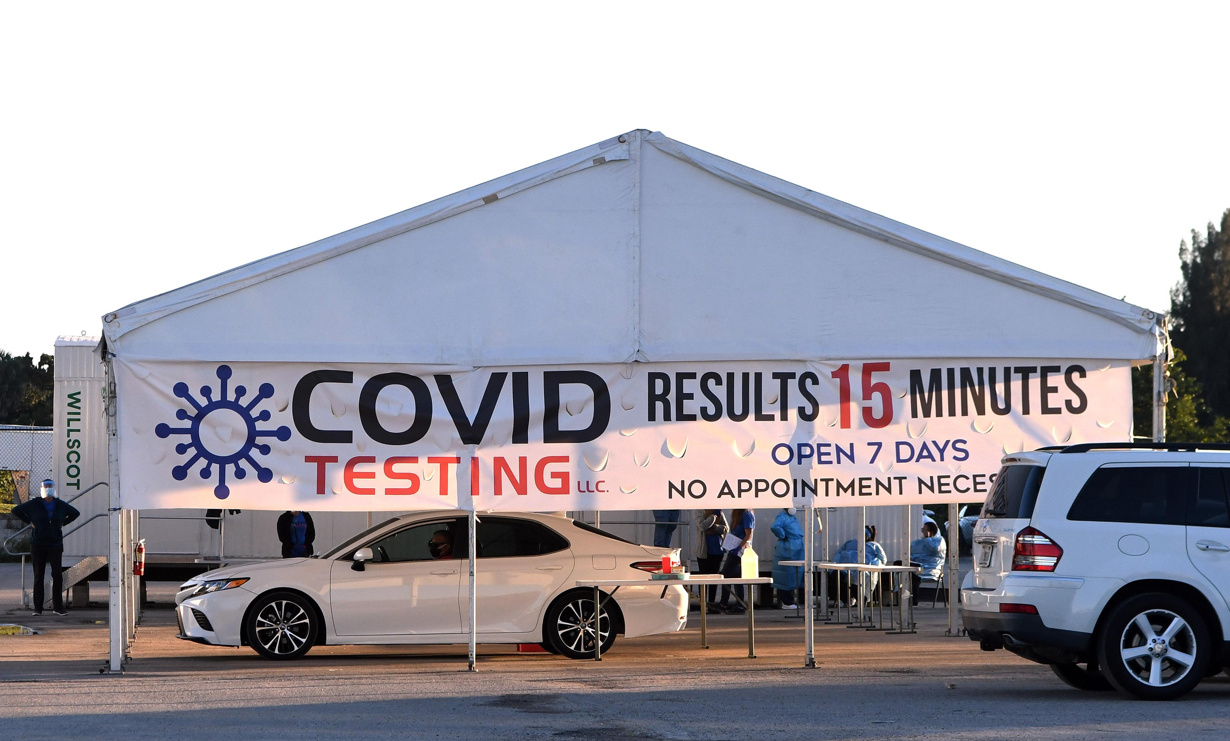 Los casos variantes de COVID-19
