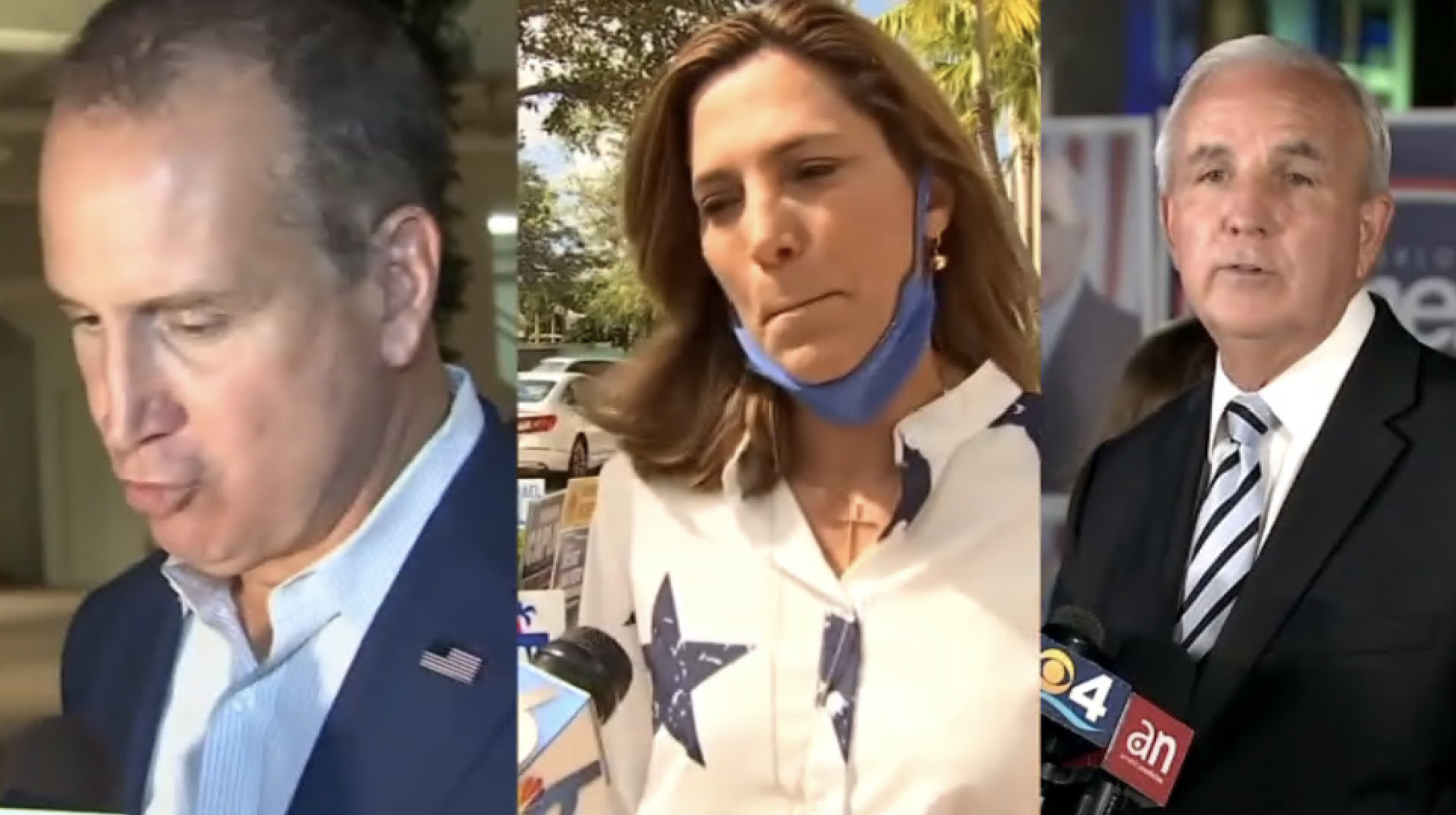 UM Political Expert Looks at Future of South Florida Lawmakers Who Supported Trump
