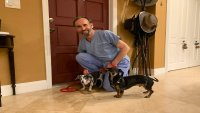 Pets and New Year's Fitness Goals: Making Your Pet Your Exercise Buddy