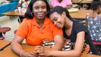 How Mentorship Can 'Change the Trajectory' of Young Lives
