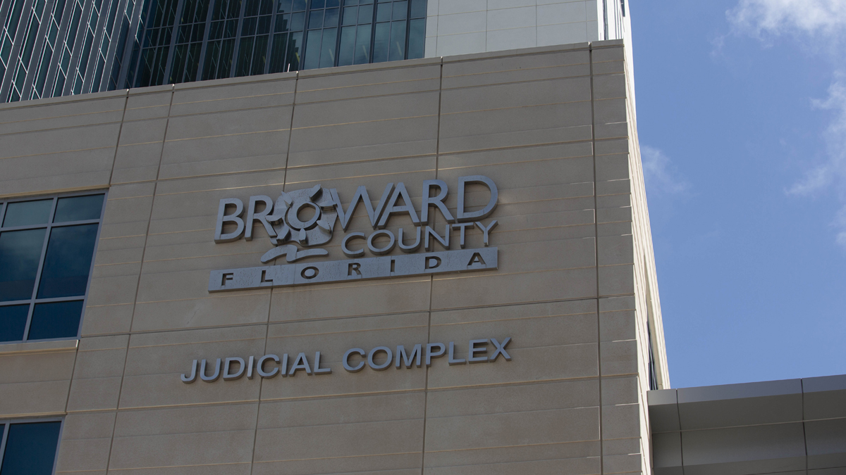 Broward Doctor Arrested After Sending Explicit Photos to Minor: BSO