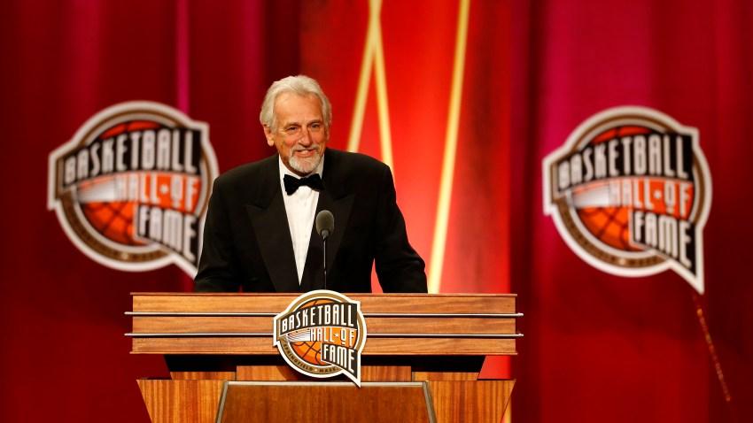 2019 Basketball Hall of Fame Enshrinement Ceremony