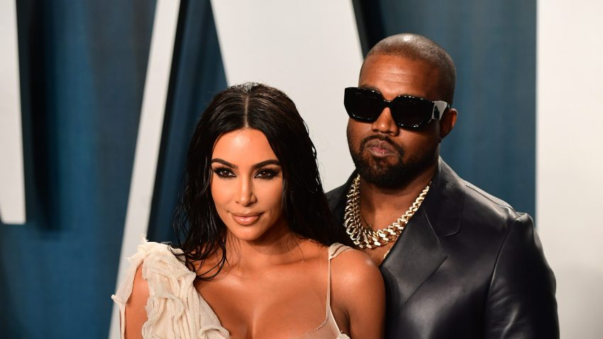 Why Kim Kardashian Hasn't Officially Filed for Divorce From Kanye West ...