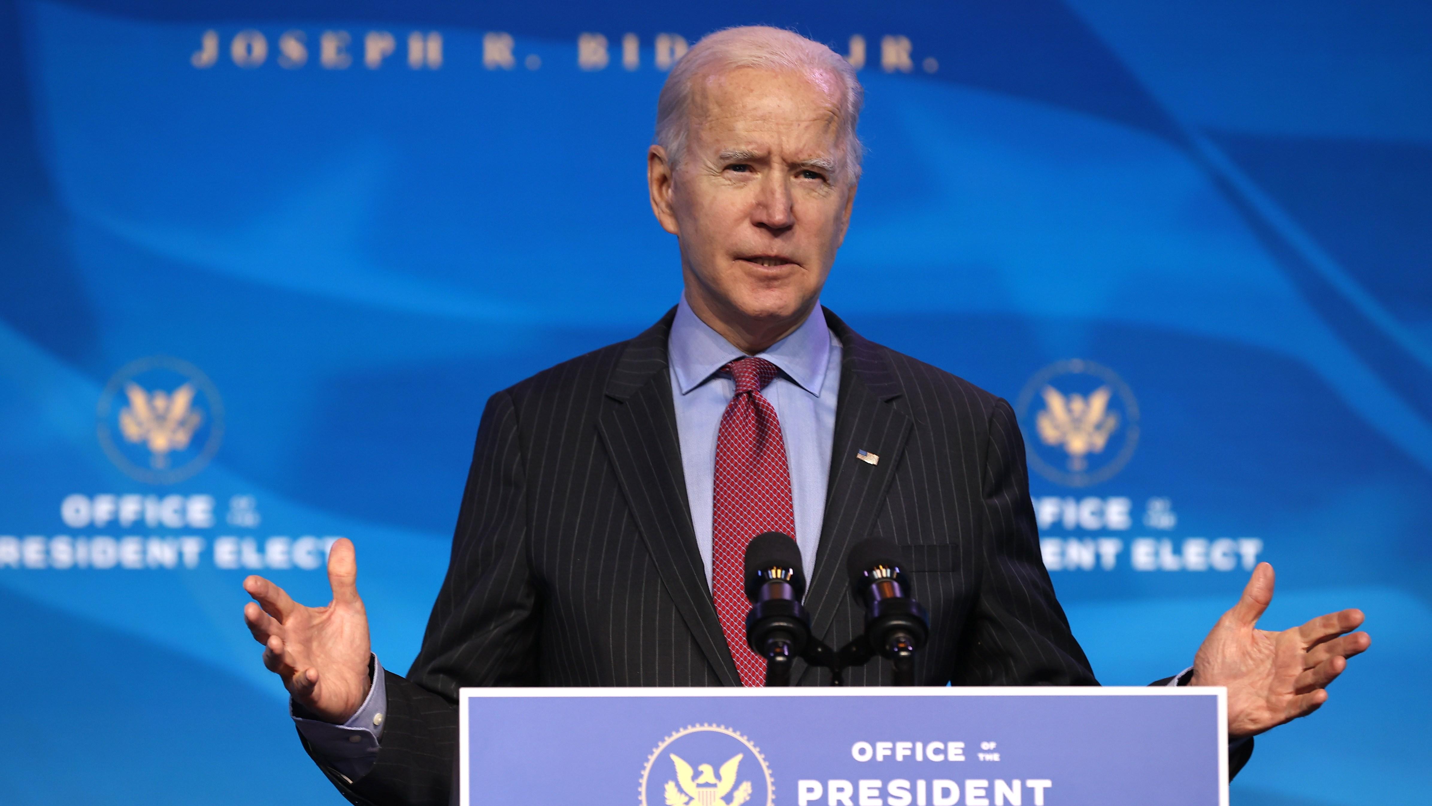 Biden Picks Familiar Faces for Top Roles at FEMA, CIA – NBC 6 South Florida