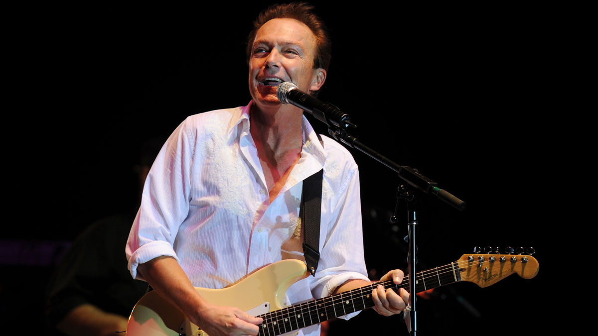 David Cassidy's Fort Lauderdale Home Sells for $2.6 Million
