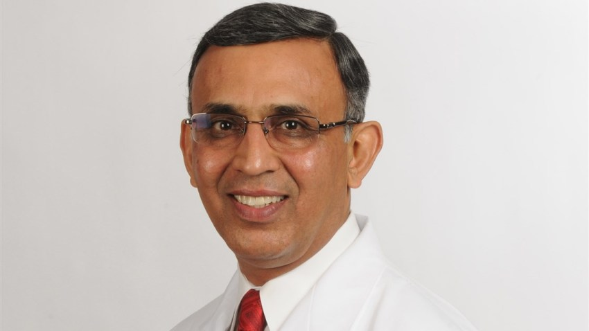 Dr. Omar Atiq