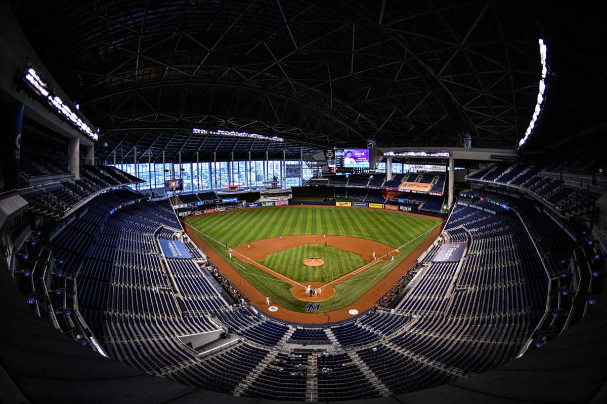 Miami Marlins llega a un acuerdo sobre el nuevo nombre del estadio