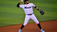 Miami Marlins Overachiever Rojas Still Improving as He Turns 32