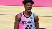 Butler Leads Miami Heat to 4th Straight Win With Victory Over Toronto Raptors