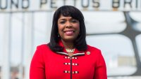 Alabama's 1st Black Congresswoman on the Sacrifices of the Elder Generation