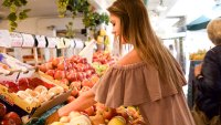 Eating 2 Fruits and 3 Vegetables Per Day Is the Right Mix for Longevity: Harvard Study