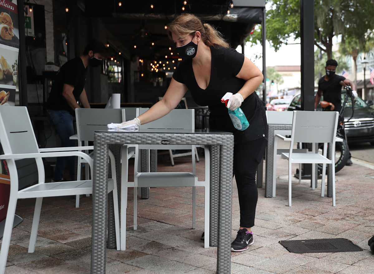 'A Big Challenge': Some South Florida Restaurants Turn to Bonuses to Fill Open Positions