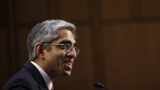 Vivek Murthy Confirmation Hearing To Be U.S. Surgeon General Before Senate HELP Committee