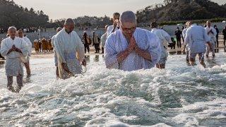 Japan Marks The 10th Anniversary Of The Tohoku Earthquake And Tsunami