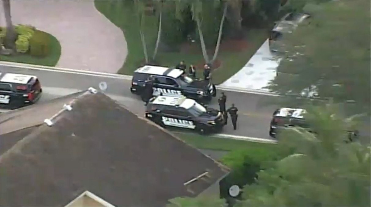 Police Investigating Shooting, Fake Abduction Call in Coral Springs