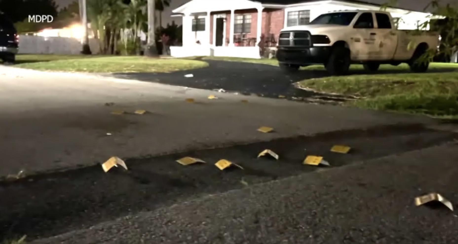 Policía de Miami-Dade