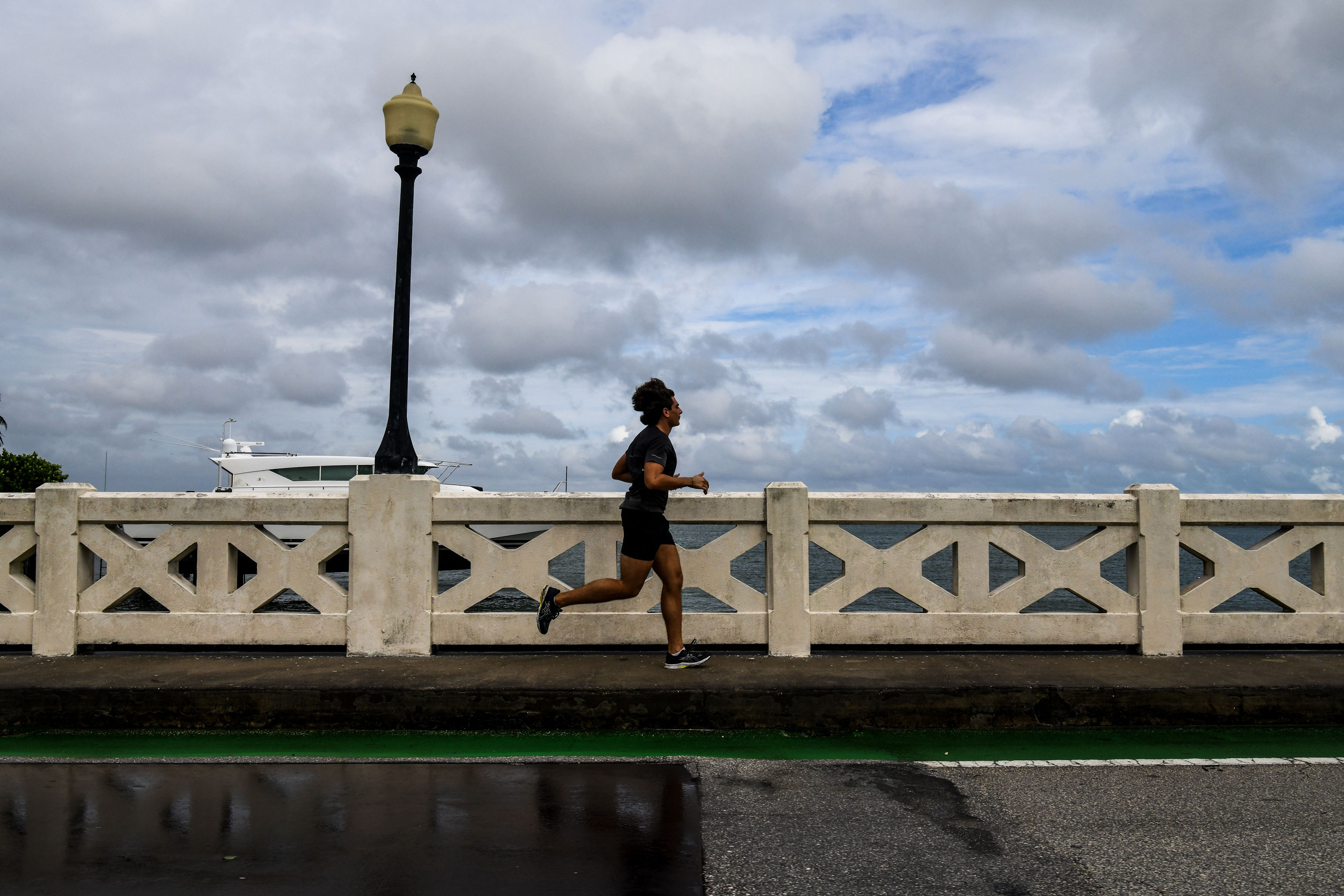 Hot, Humid Temperatures Ahead in South Florida Following Sunday's Blast of Rain