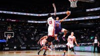Phoenix Suns Get Big Night From Bench, Cruise Past Miami Heat