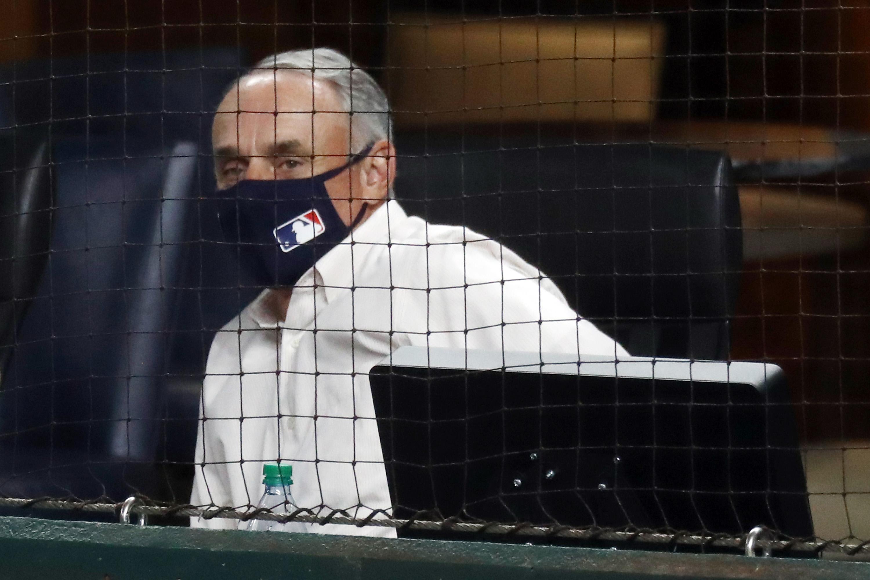 MLB retira el Juego de Estrellas