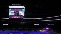 Florida Panthers Begin Search for New Naming Rights Partner for Arena