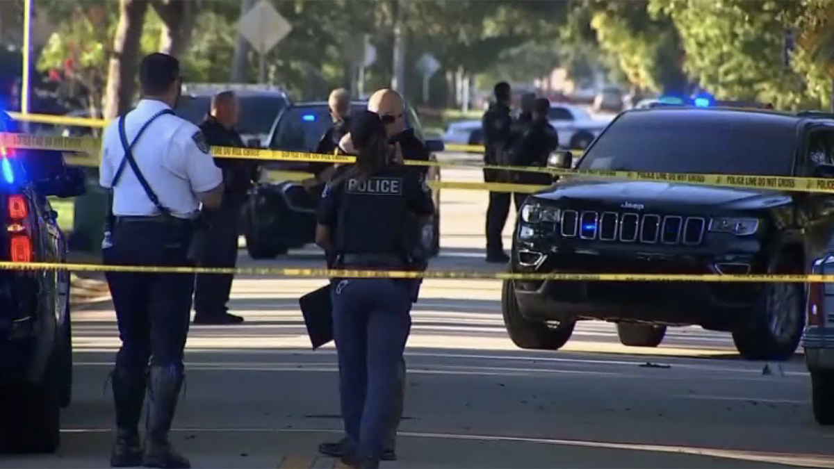 Coral Springs Teen Shot Girlfriend, Killed Her Cousin: Police