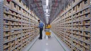 Amazon Delays Prime Day in India and Canada as Covid Ravages Both Countries