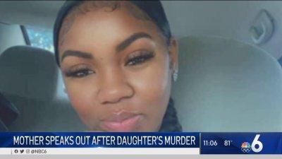 Mother Speaks After Daughter's Murder in Naranja