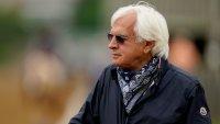 New York Suspends Bob Baffert Pending Kentucky Derby Probe