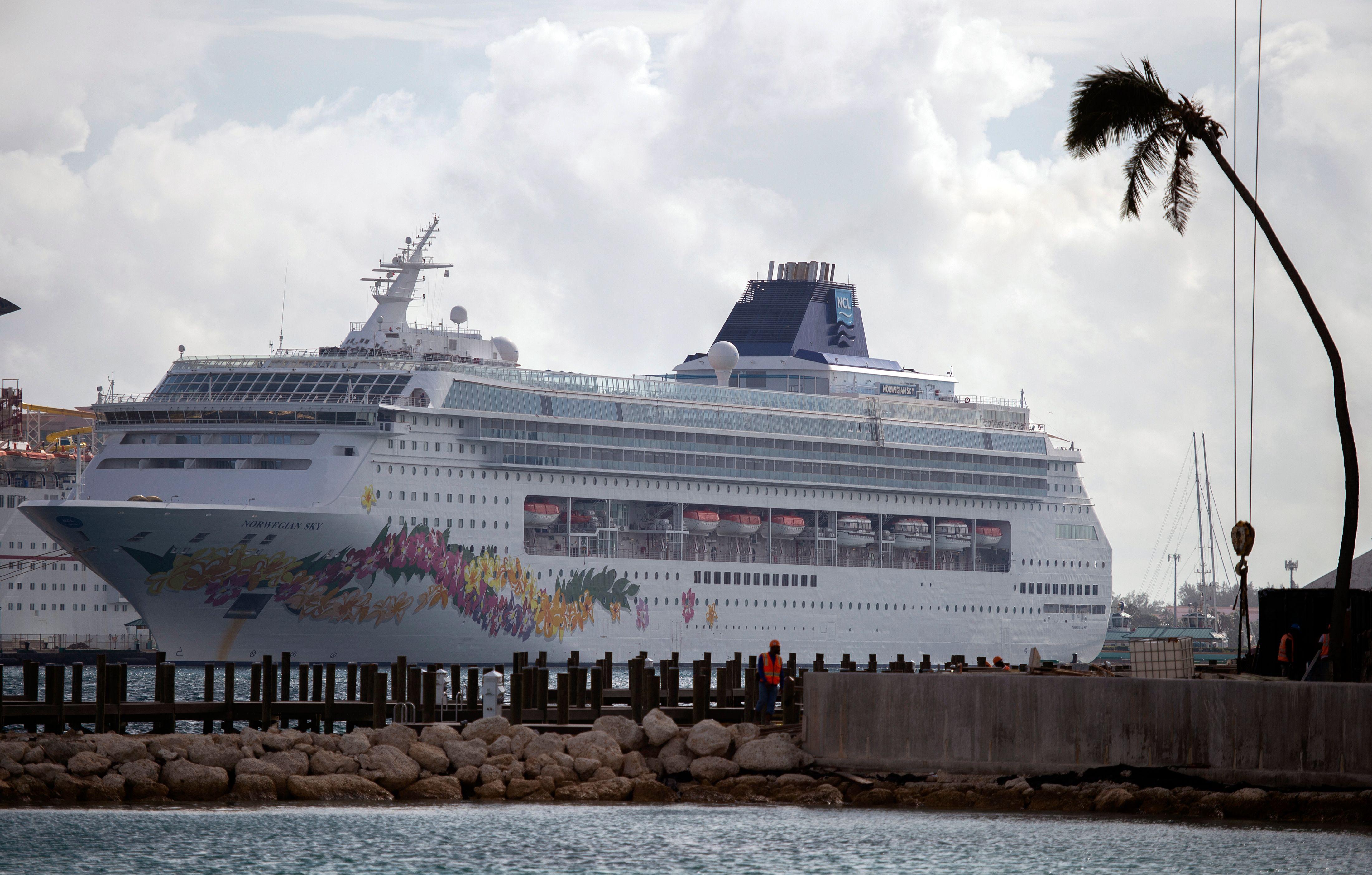 Norwegian Cruise Line anuncia viajes con salida desde PortMiami