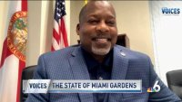 Voices: Formula 1 Backlash in Miami Gardens, the Future of Jazz in the Gardens