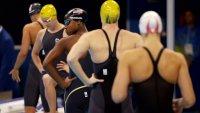 Simone Manuel On Being a Black Swimmer, 'I Often Felt I Didn't Belong'