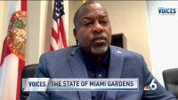 Voices: Mayor Rodney Harris on the State of Miami Gardens