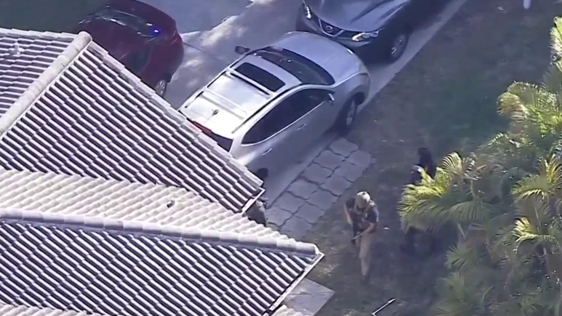 1 Dead, 1 Injured After Shooting in Coral Springs Neighborhood