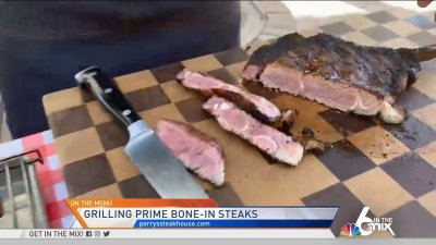 Up Your Grilling Game This Summer With These Tips From Master Griller Rick Moonen