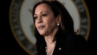 Several Longtime Kamala Harris Associates Shut Out as VP's Chief of Staff Keeps Tight Control Over Access