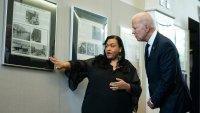 Biden Decries 'Horrific' Tulsa Massacre in Emotional Speech