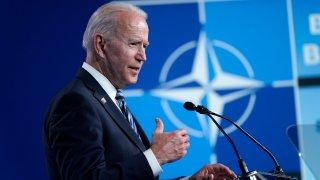 NATO Joe Biden