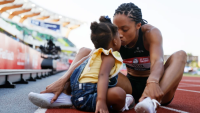 Tokyo Olympics: Meet the Moms Who Have Qualified for the U.S. Team