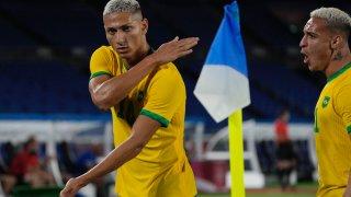 Brazil's Richarlison