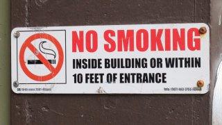 Alaska Smoking Restrictions