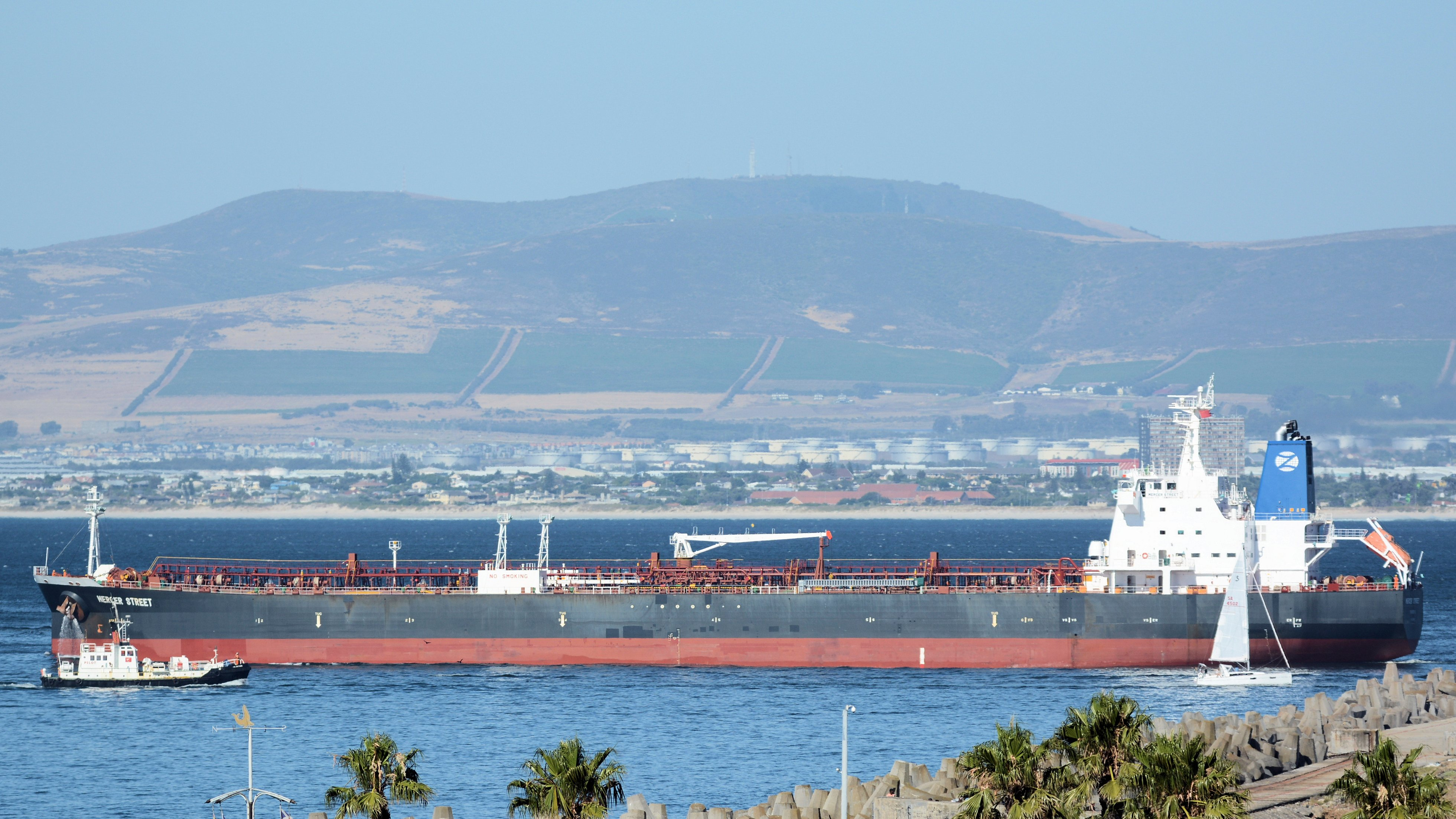Ship Tied to Israeli Billionaire Attacked Off Oman, 2 Killed – NBC 6 South Florida