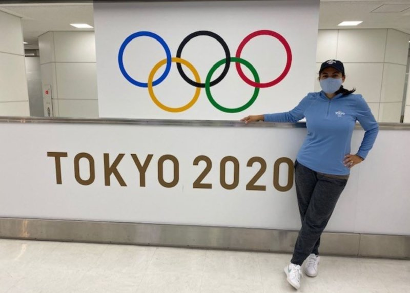 From Miami to Tokyo: Covering the Olympics From a Reporter's Lens