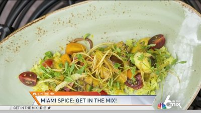 Experience Miami Spice at Red Rooster Overtown