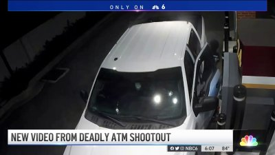 New Surveillance Video Obtained in Botched Kendall ATM Robbery